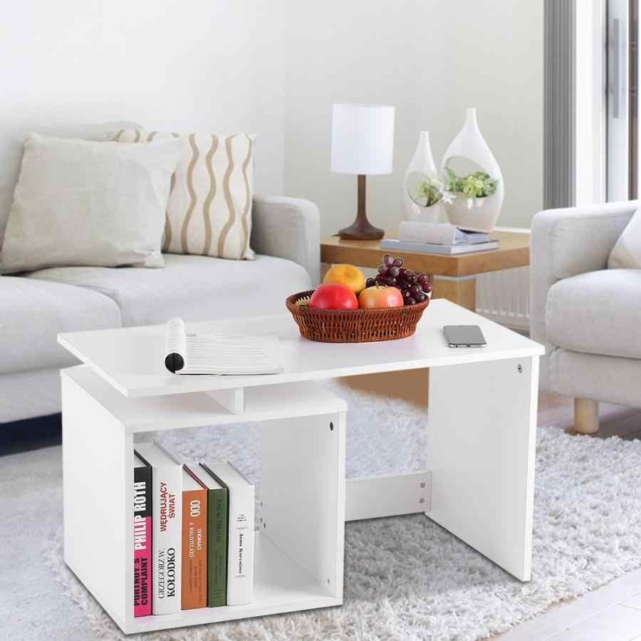 Современный стильный журнальный столик, стол для гостиной, стол для хранения, стол для гостиной, чайный столик