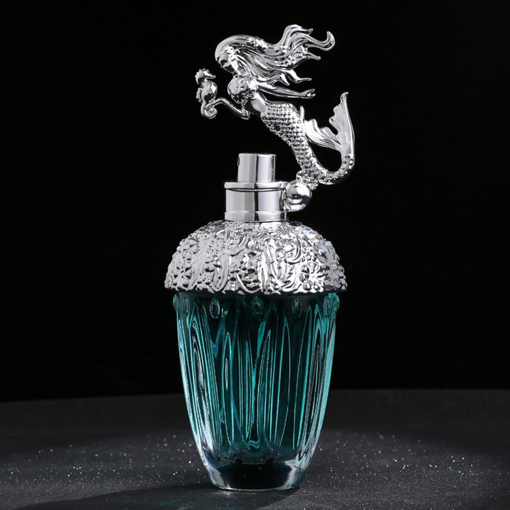 XY Fancy 80ml Lady Flower Fruit Fragrance Perfume Long Lasting Glass Bottle Spray Scent Parfum