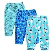 PP Pants 2019 Baby Fashion Model Babe Cartoon Animal Printing Trousers Kid Wear 6-24M