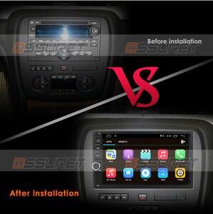 Image 3 - Hoge Versie Ram 2Gb + Rom 32Gb Android 10 7 Inch 2Din Universele Auto Radio Gps Multimedia Unit speler Voor Vw Nissan Kia