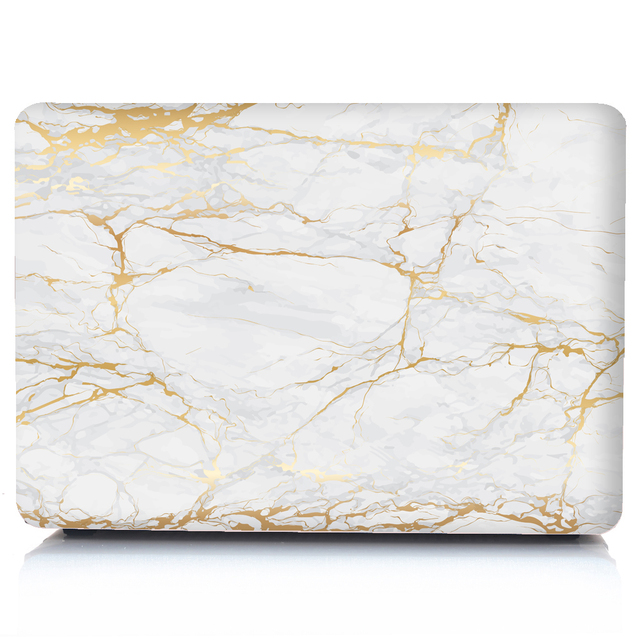 Marble Retina Case for MacBook 1