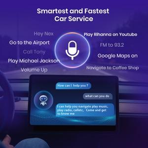 Image 5 - Junsun V3 Qualcomm Android 10รถวิทยุมัลติมีเดียเครื่องเล่นวิดีโอสำหรับ Mercedes Benz B Class W169 W245 CarPlay อัตโนมัติ2 Din DVD