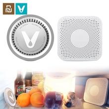 Elemento de filtro Original Xiaomi Viomi, refrigerador herbáceo, filtro de instalación de limpieza de aire, esterilización, eliminación de olores, desinfectar