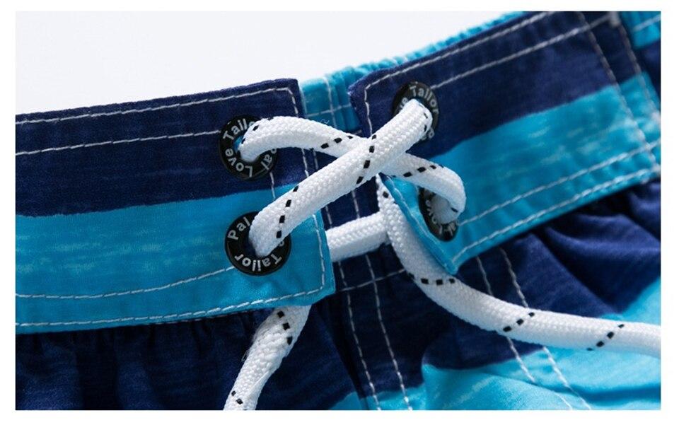 verão shorts de fitness masculina secagem rápida