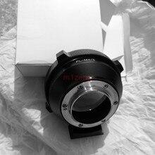 Adapter for M39 39mm Screw Lens to Olympus M43 MFT E-M1 EM1 II E-M5 EM5 EM10 III