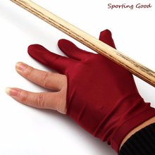 1 шт Новая прочная нейлоновая оплетка продлевает 3 пальцы перчатки