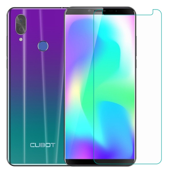 Перейти на Алиэкспресс и купить 2 шт. закаленное стекло для Cubot Dinosaur Note S Rainbow 2 X19 X18 Plus R9 J3 Pro J5 Quest Power Защитная пленка для экрана