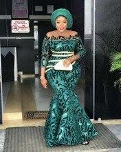 Gorąca sprzedaż projekt nigerii przewód koronki tkaniny wysokiej jakości sieć Mesh koronki Party Dress afrykańska aksamitna koronka tkaniny cekiny GD1710B 3