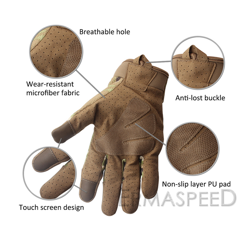 motorcycle gloves tactical (12)