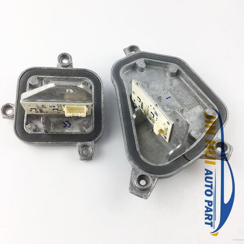 Genuine LED module daytime driving lights Left BMW X1 F48 F49 63117428791