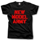 NEW MODEL ARMY T-SHI...