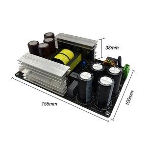 Image 2 - Lusya 1000W AC200V 240V LLC מיתוג אספקת חשמל לוח הכפול DC פלט מתח + 60V 80V עבור HIFI מגבר לוח B4 004