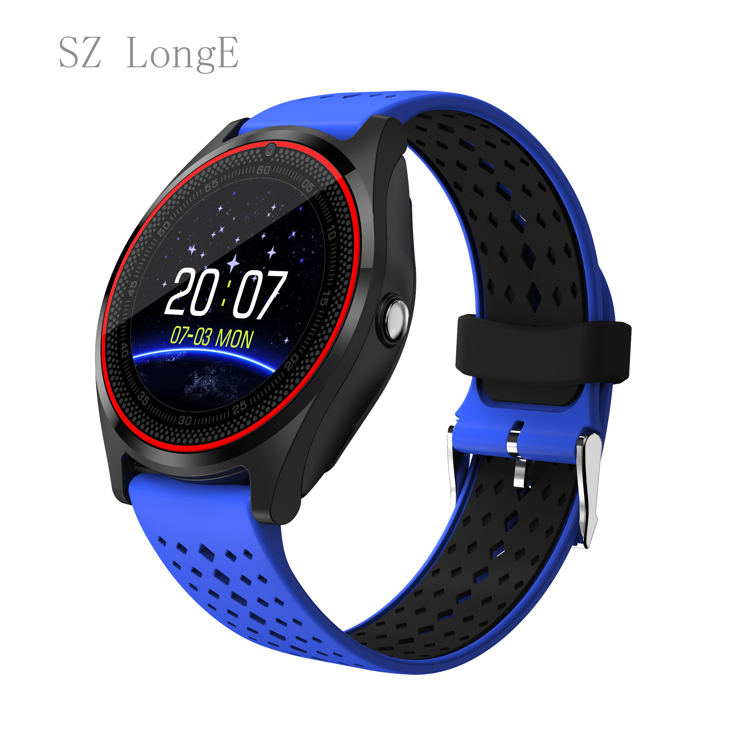 GB Watch