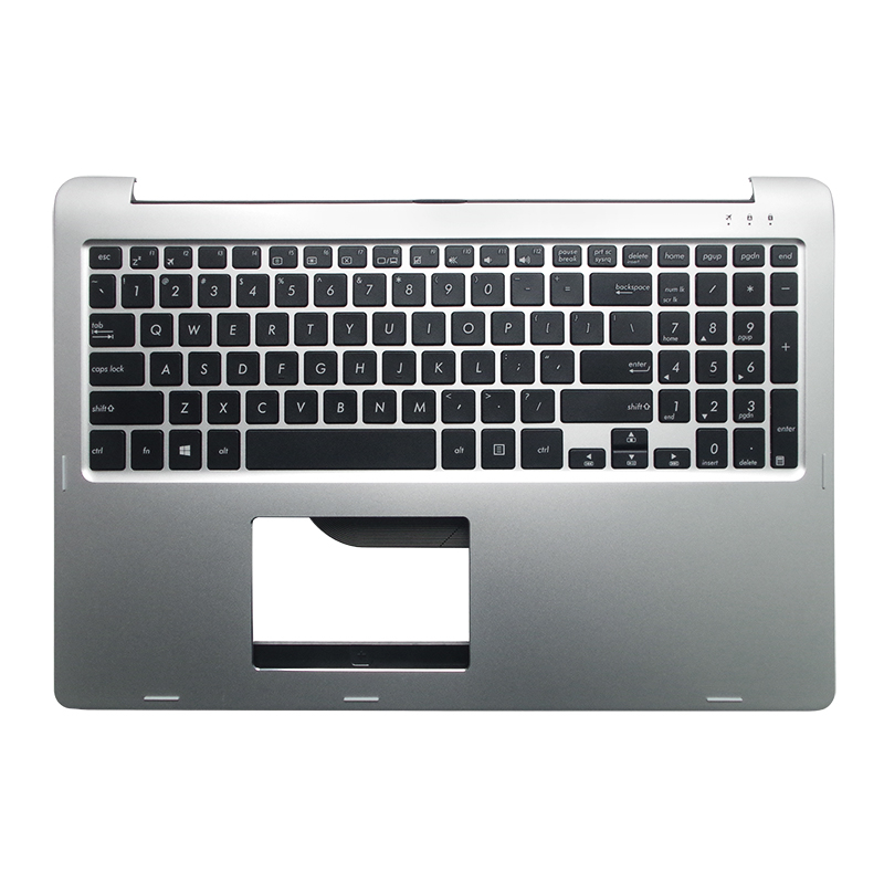 Laptop Palmrest Casing Upper Cover Keyboard Housing For Asus TP500L TP500LA TP500LB TP500LN TP500LU