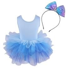 Sukienka baletnicy tutu dla dziewczynki