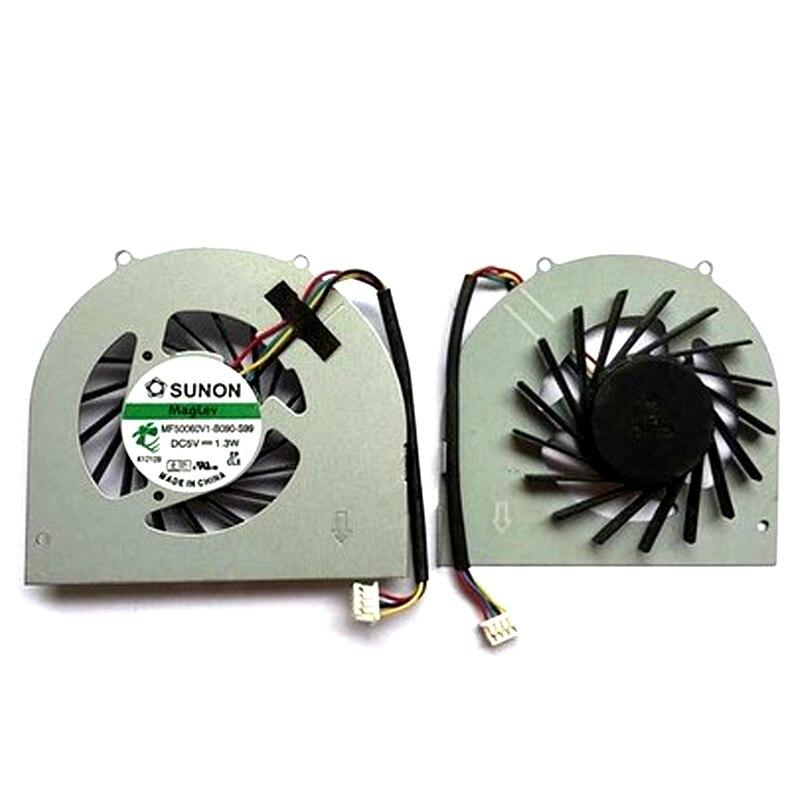 MF50060V1-B090-S99 DC 5V CPU Cooling Fan For Lenovo Ideacentre Q100 Q110 Q120 series laptop cooling fan