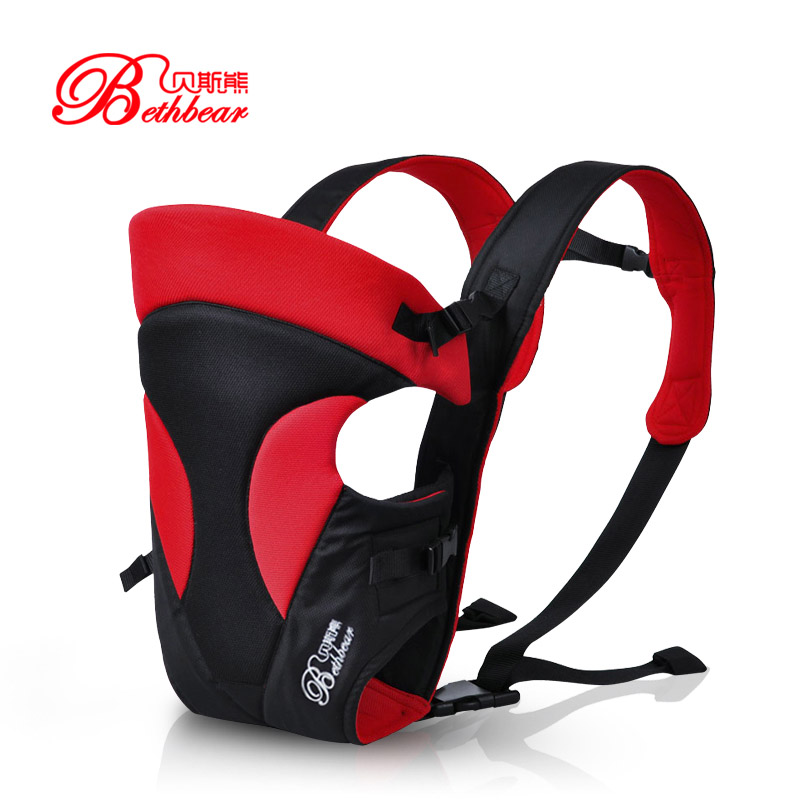 0-24 M Baby Carrier Backpack Infant Backpack Wrap Front Carry 3 in 1 popular Breathable Baby Kangaroo Pouch Sling Baby Carrier