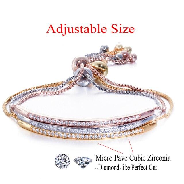 adjustable bangle bracelet 6