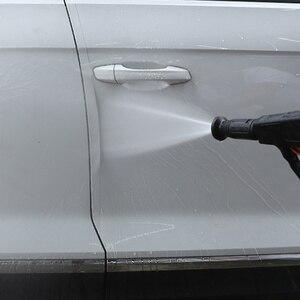 Image 4 - 車のドアのステッカー多機能プロテクターストリップフィルムナノテープ車のバンパーステッカースクラッチプルーフドア敷居フル車体ステッカー