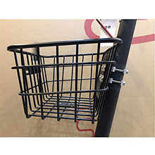 For Xiaomi Electric Scoter Practical Stable Carrier Hanging Basket Electric Scooter Stainless Head Handle Basket Front Back Tool(China)