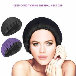 Hair Care Heating Nursing Cap