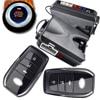 Cardot pke avviamento del motore a distanza di arresto keyless entry auto sistemi di allarme|Allarme antifurto|   -