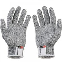 Anti-cut Gloves Safety Cut Proof Stab Resistant Resistant Kitchen Safety Gloves