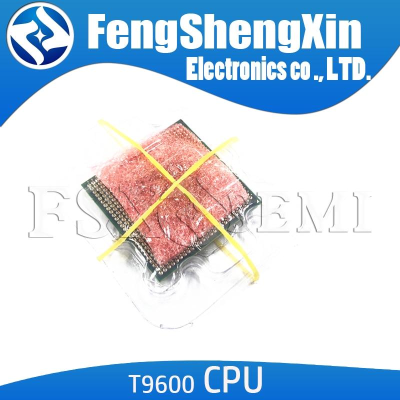 Intel CPU Laptop Core 2 Duo T9600 CPU 6M Cache//2.8GHz//1066//Dual-Core Socket 479Laptop Processor for GM45 PM45