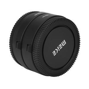 Image 3 - MEIKE MK S AF3A otomatik odak makro uzatma tüpü seti 10mm + 16mm Sony E/FE NEX3 NEX5 NEX6 NEX7 A5000/A6000/A7/A7M2 serisi