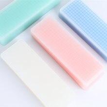 6 шт/лот портативная ПВХ лента для маскировки доска лист подложка