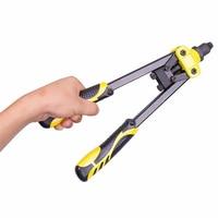 1Pc Industrial Grade Manual Rivet Machine Household Grab Nail Pliers Labor Saving Core Rivet Heavy Duty Riveter|리벳 박는 도구|도구 -