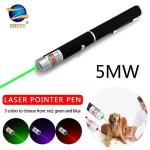 ZHIYU Laser Pointer Pen Sight