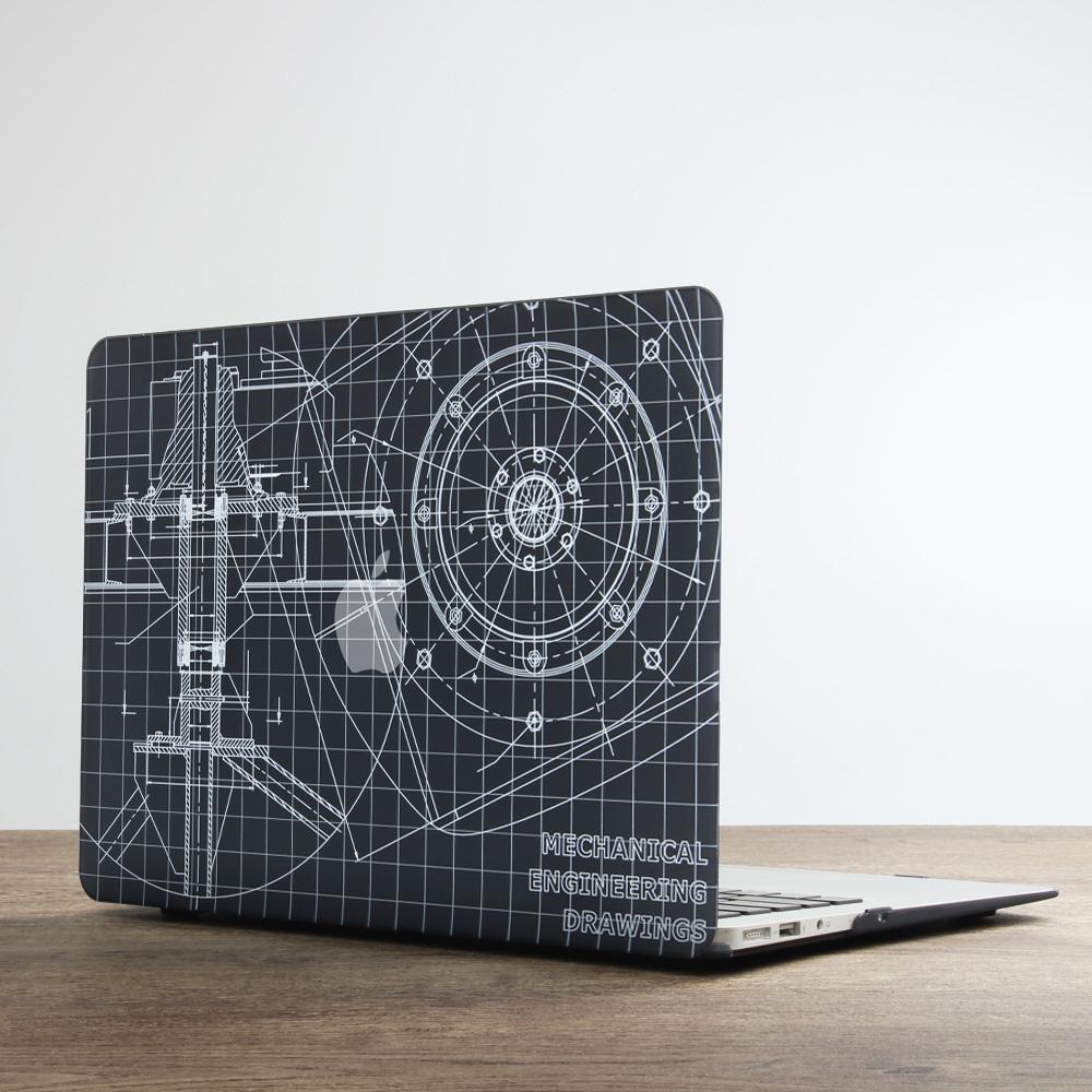 Print Universe Case for MacBook 29