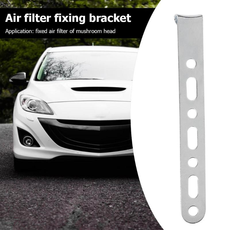 Mounting Fixing Bracket For Engine Cold Air Intake Induction Pipe Filter Support Suitable For General Purpose Vehicles