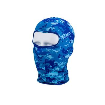 Camouflage Tactical Military Balaclava Full Face Mask Motorcycle Outdoor Moto Head Face Masks Shield Cycling Neck Winter Hat 1