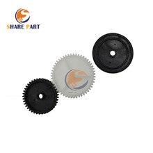 TEILEN New Getriebe kit RM1 0043 RU5 0044 Schwenkplatte Getriebe 41 T 51 T Für HP 4240 4250 4345 4300 4200