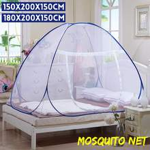 Mosquito-Net Insect Tent Bed Foldable Adults Summer for Repellent
