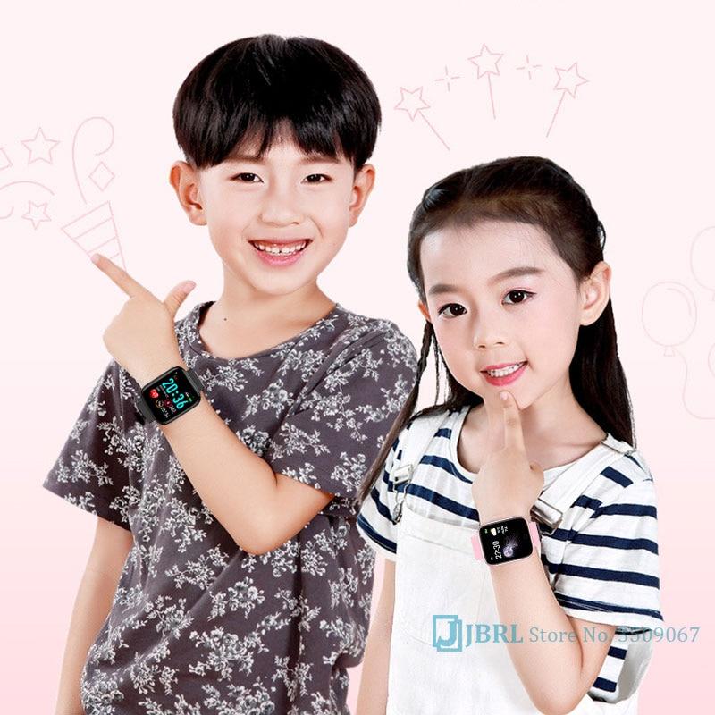 Closeout DealsKids Watches Clock Digital Girls Student Children LED Bluetooth Boys Sport for Electronic
