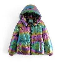 Куртка с перламутровым переливом Цена от 1701 руб. ($21.10) | 4 заказа Посмотреть