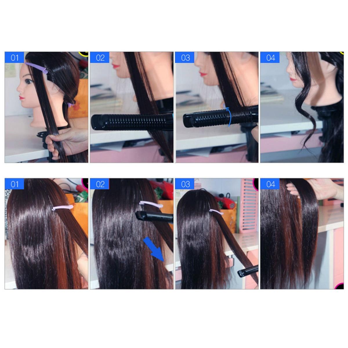 ckeyin 2 em 1 alisador de cabelo 04