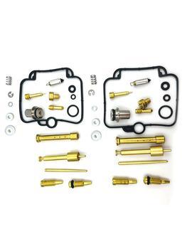 2 sztuk samochodów gaźnika narzędzie do naprawy akcesoria samochodowe do BMW F650 93-00 dla SUZUKI 1989-2000 GS500 GS 500 GS500E GS 500 E tanie i dobre opinie Carburetor Repair Tool High Quality Materials 2 Repair Kits