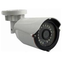 Sony IMX307 + 3516EV200 3MP 2304*1296 düşük aydınlatma IP Bullet kamera iyi NightVision IRC Onvif P2P Onvif hareket algılama