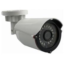 Цилиндрическая камера Sony IMX307 + 3516EV200 3MP 2304*1296 с низким освещением, IP, хорошее ночное видение, IRC Onvif P2P Onvif, обнаружение движения