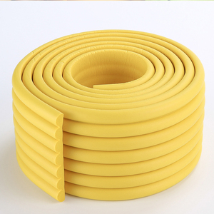 2M Baby Safety Protection Strip Table Desk Edge Guard Strip Corner Protector Furniture Corners Children Safety Foam Protection