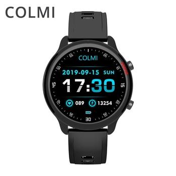 COLMI SKY 4 Fitness tracker 1.5 inch Screen IP67 waterproof Smart watch Heart Rate Monitor Bluetooth Clock Sport Men Smartwatch 1