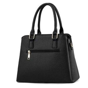 Image 3 - Nieuwe luxe handtassen vrouwen tassen designer tassen voor vrouwen 2019 bolsa feminina crossbody designer handtassen hoge kwaliteit shopper bag