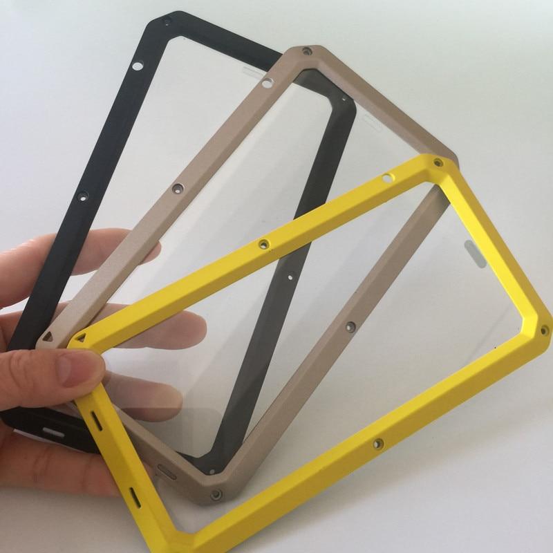 Защитный чехол Doom из закаленного стекла для iPhone 11 Pro Max 6 6s 7 8 Plus X XR XS Max