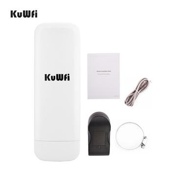 3KM Long Range Outdoor CPE WIFI Router 2.4GHz 300Mbps Wireless AP WIFI Repeater Access Point WIFI Extender Bridge Client Router цена 2017