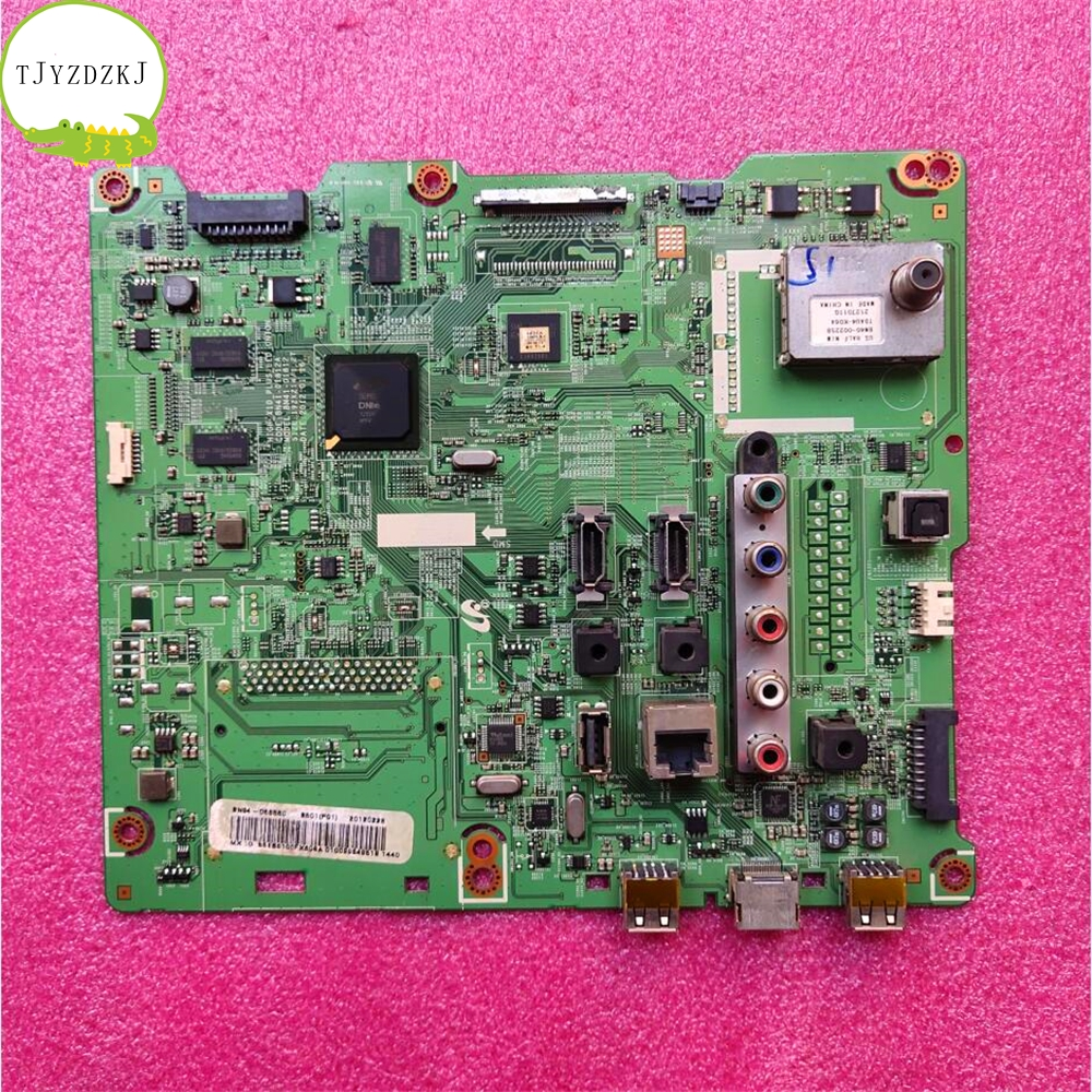 Good Test For Samsung Main Board BN41-01812A BN41-01812 55ES6100 Bn94-06418t Ue32es6100p UE40ES6100 UA50ES6200M Motherboard