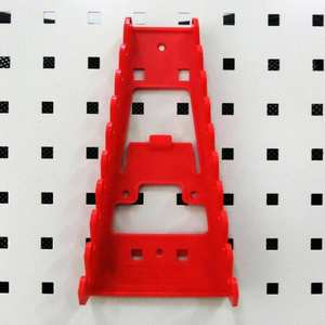 Organizer Sorter-Holder Wrench Storage-Rack Spanner-Tool Socket Plastic